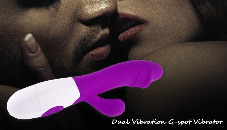 Sextoys Vibrator Pretty Love Snappy