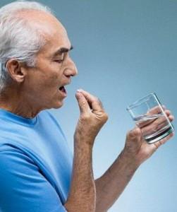 cara minum obat erogan